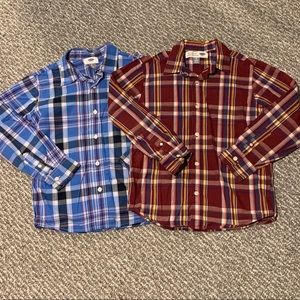 Button-Down Dress Shirt Bundle - Old Navy